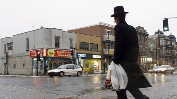 Outremont's Hasidic community is upset the borough has voted to ban new places of worship on Bernard and Laurier avenues.