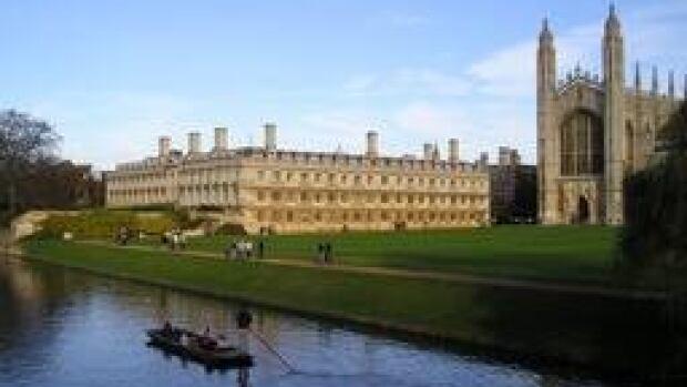 Canadian Scholarship Trust >> 2 B.C. students headed to Cambridge on full scholarship - Canada - CBC News
