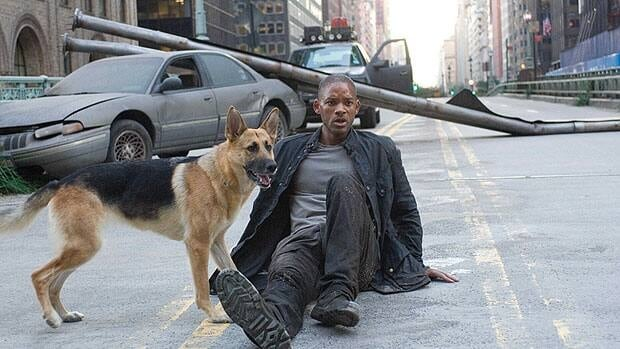 Richard Matheson's popular story I Am Legend spawned multiple film adaptations, including the Will Smith version in 2007.