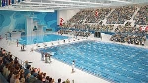 Aquatic Centre Will Have Ripple Effect For Scarborough Toronto Cbc News