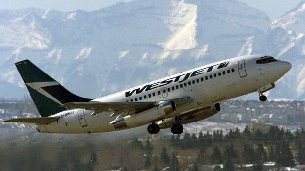 WestJet's new regional airline will take to the skies in the latter half of 2013.