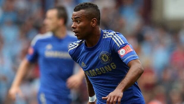 Ashley Cole was sent back to his club on Monday for treatment on his ankle after reporting to the England team hotel.