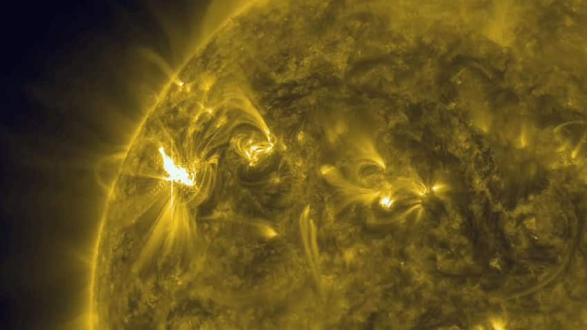 solar storm in 2012 - photo #21