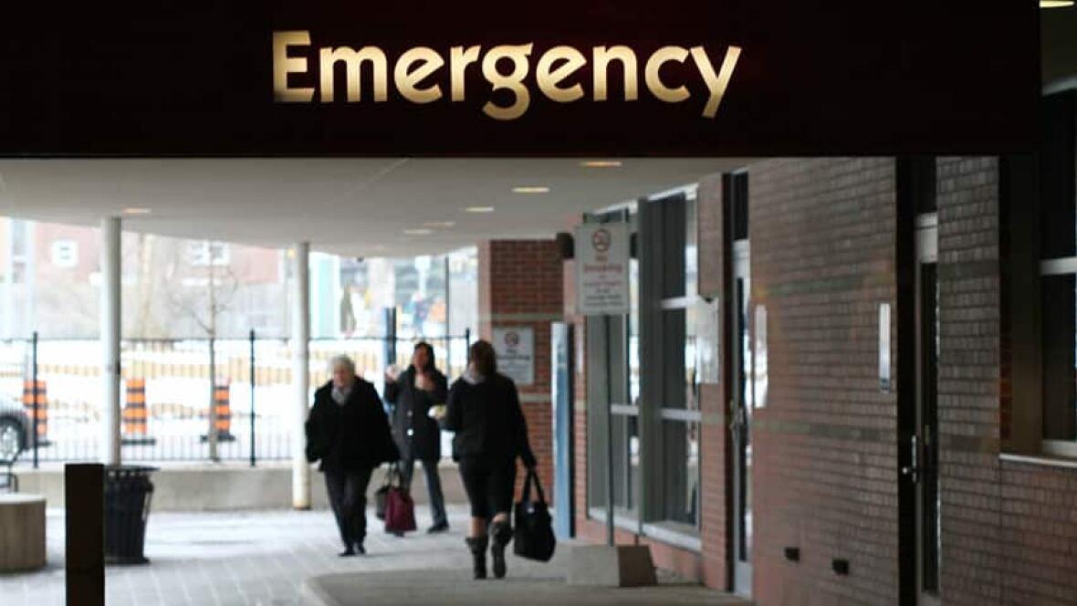 The Ottawa Hospital Emergency Room