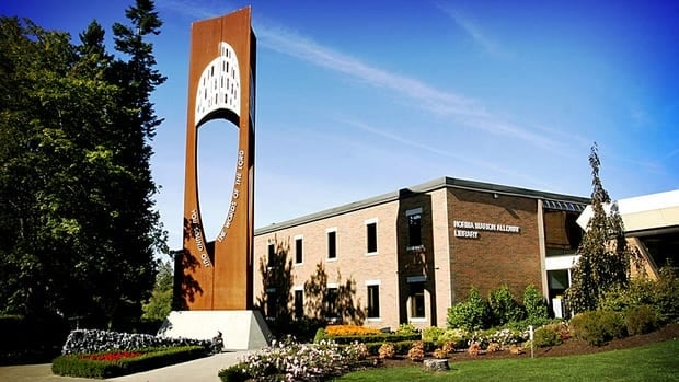 Langley, B.C.'s Trinity Western University's proposal to open a law school has drawn protests from people concerned it could further discrimination against gays and lesbians. The university is one of 13 Christian schools to receive federal infrastructure funding since 2009.