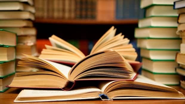 Books will now be scanned by their radio frequencies, rather than a bar code.