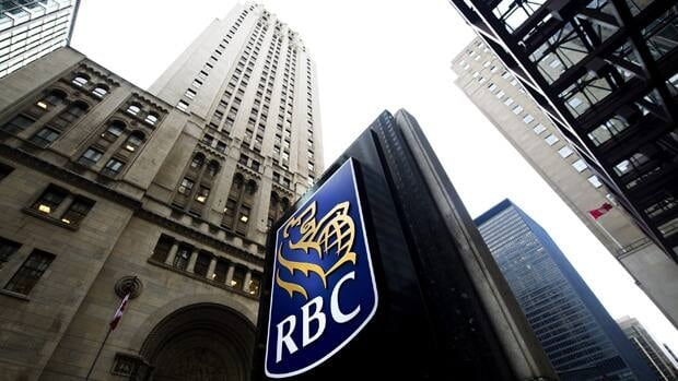The Royal Bank of Canada predicts the Bank of Canada will push interest rates slightly higher before 2013 closes.