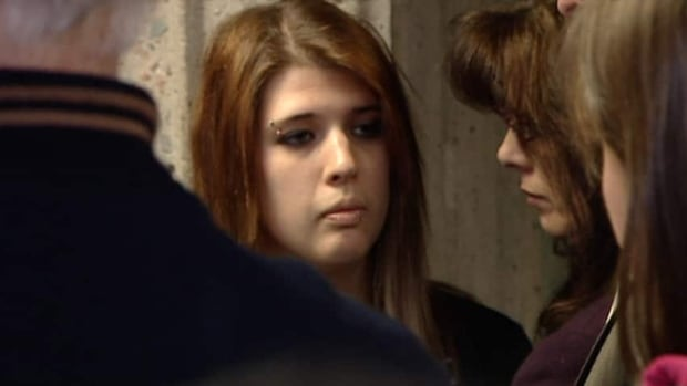 Amanda Greene was sentenced to seven years in prison for luring Dillon Jewett, her ex-boyfriend, to his death in 2010.