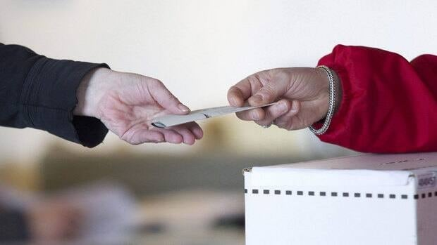 Elections BC will announce turnout daily, but ballots will be counted after the close of voting on May 14.