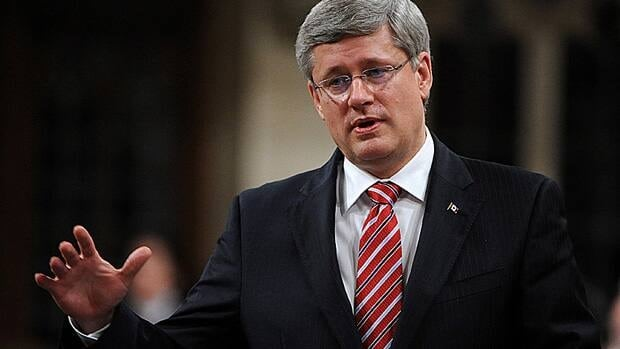 Prime Minister Stephen Harper told MPs in the House of Commons Wednesday the federal government is talking with provinces to resolve an overlap of several federal and provincial election dates in the fall of 2015.