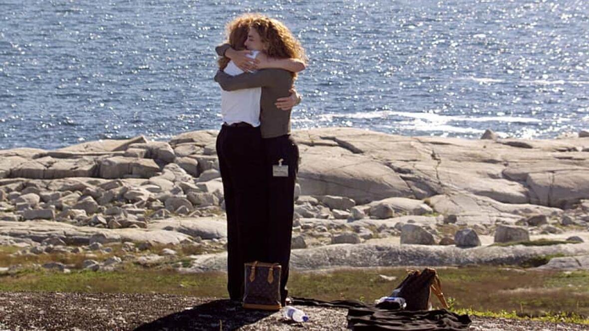 Swissair Flight 111 Tragedy Still Raw 15 Years Later