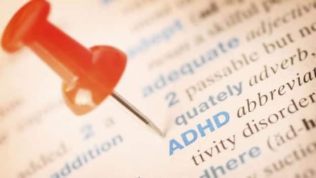 Attention deficit hyperactivity disorder (ADHD) is the most commonly diagnosed neurobehavioural disorder in children.