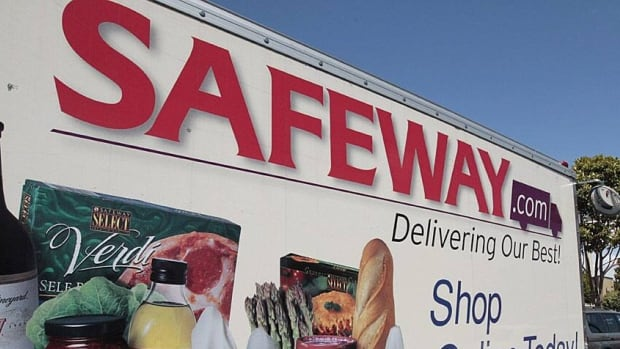 Sobeys paid $5.8 billion to acquire the Canadian assets of Safeway in 2013, creating a significantly bigger presence in western Canada.