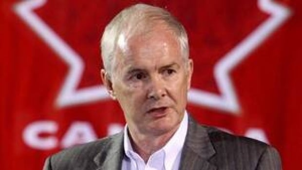 John Furlong was the CEO of the Vancouver 2010 Winter Olympics.