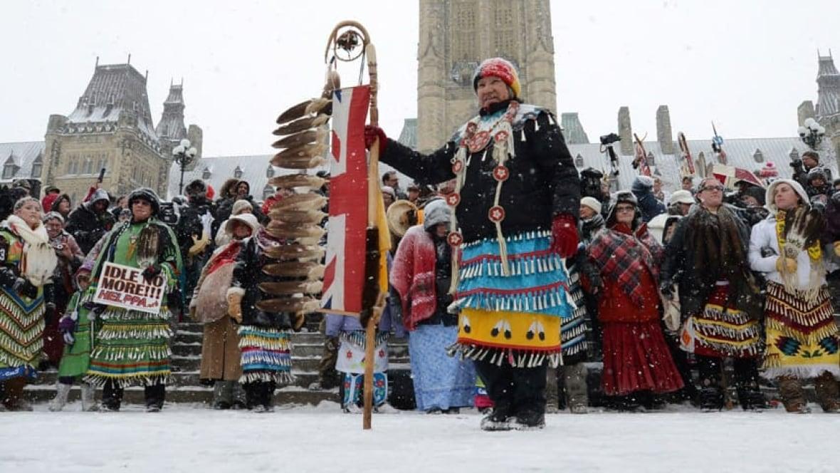 Aboriginal Peoples Persistently Disadvantaged British Columbia Cbc News