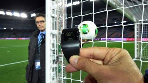 Fifa Picks Goalcontrol Goal Line Technology For 2014 World