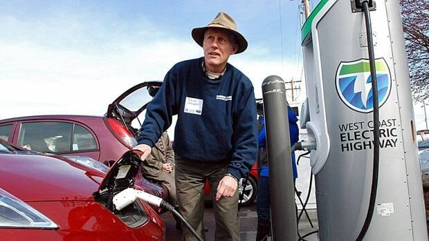 When Auto 21 opened in 2001, electric cars were barely spoke of, much less developed, but now billions are spent on research and development each year.