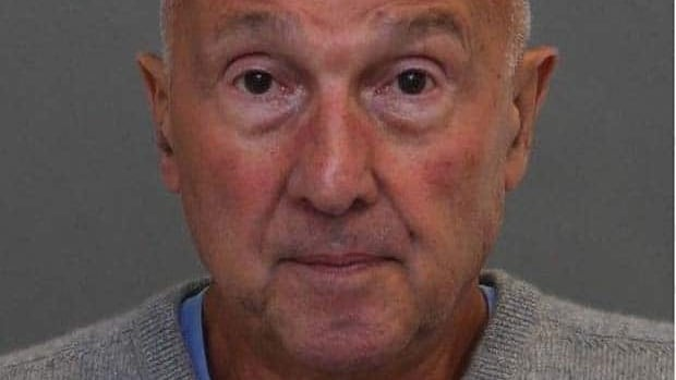 Albert Allan Rosenberg, 70, of Toronto, is facing four counts of fraud over $5,000 after police received a tip from his wife.