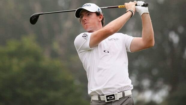 """Rory McIlroy stirred controversy last year when he said in a British newspaper interview that he felt """"more British than Irish."""""""