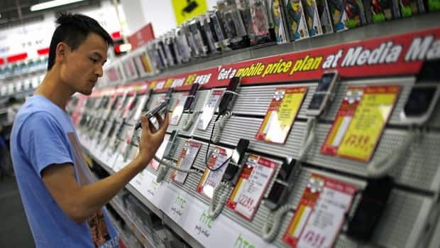 Retail sales in China rose 14.4 per cent in the latest quarter.
