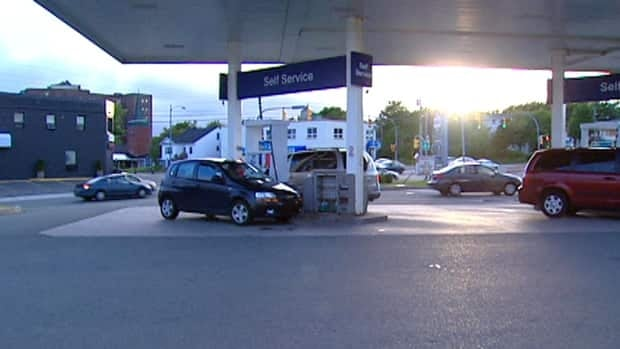 The Public Utilities Board has allowed retailers to raise gas prices by three cents per litre.
