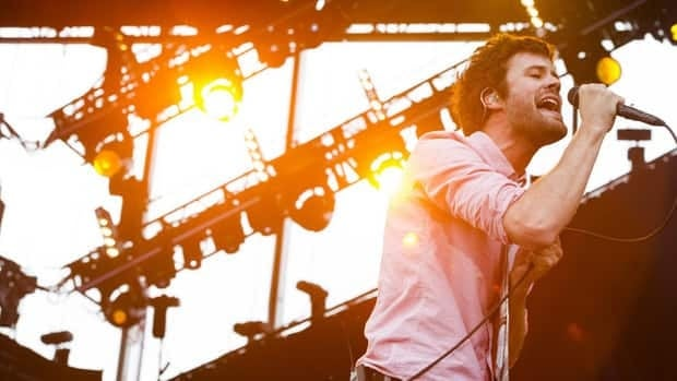 Passion Pit will be headlining Supercrawl 2013's Saturday night lineup.