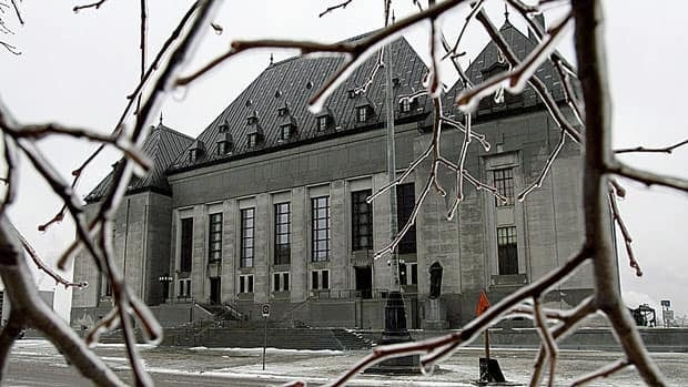 Lawyers for the NDP and Conservative parties will make their arguments Thursday at Federal Court, inside the Supreme Court building, in a challenge to the election results in six ridings across Canada.