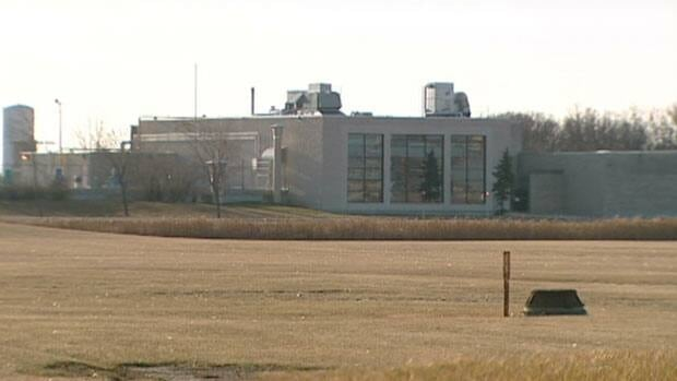 One of four sewage treatment processes at the South End Water Pollution Control Plant in Winnipeg has not been working since Oct. 7, and city staff are stumped as to how and why it broke down.