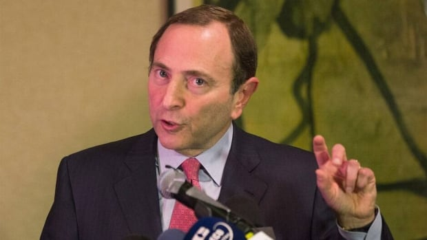 "NHL commissioner Gary Bettman said if Glendale City Council doesn't approve the lease agreement, he doesn't ""think the Coyotes will be playing there anymore."""