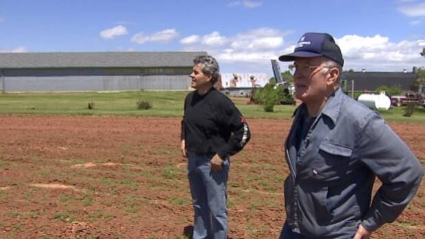 Brian and David Best say the family is desperate for help to keep their Tryon farm open.