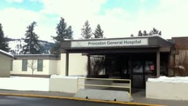 Officials in Princeton, B.C., are consulting researchers to address a health care crisis, but the region's emergency room is still closed four nights per week.