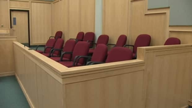 Sheriff David MacNeil said between 50 and 75 people will miss jury duty selection in any given jury trial.