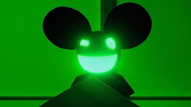 Deadmau5, one of electronic music's biggest stars, landed a high-profile gig performing in Los Angeles at the Grammy Awards in February.
