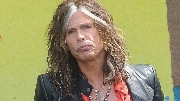 Steven Tyler, seen in Los Angeles in March, is leaving the judging panel of TV's American Idol after two seasons to return to touring with his rock band, Aerosmith.