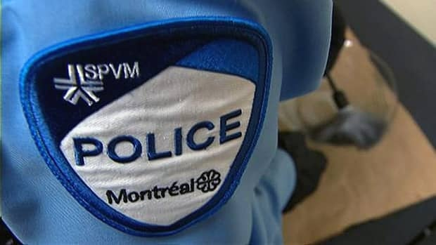 The man, identified by Radio-Canada as Ian Davidson, was a 33-year member of the Montreal police before his retirement last year.