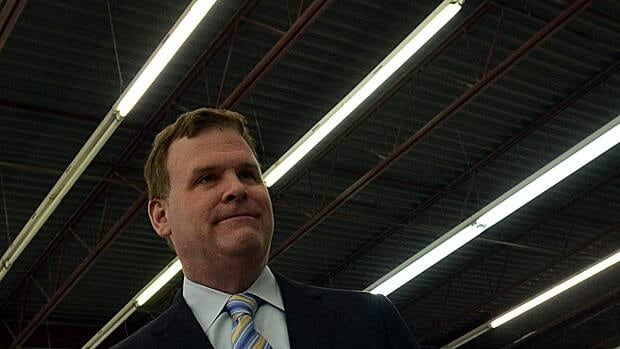 Minister of Foreign Affairs John Baird leaves Thursday evening for a two-week tour of the Middle East, spending nearly all of Parliament's Easter break abroad.