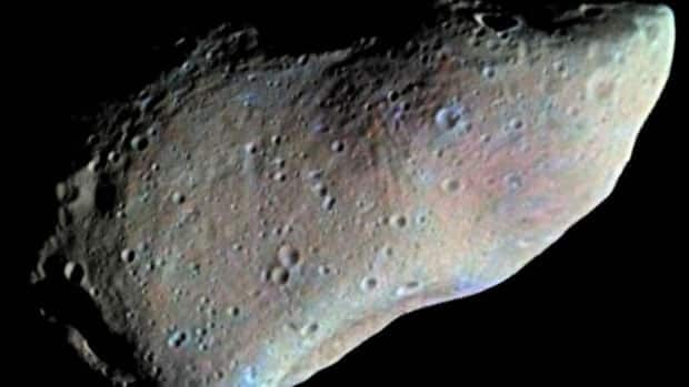 The Apophis asteroid will pass over the Earth Wednesday Jan.9, 2013 at 7 p.m. ET.