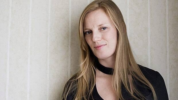 Actor and director Sarah Polley, shown Sept, 6, 2011, is adapting Margaret Atwood's Alias Grace for the screen.