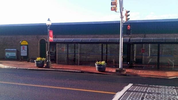 Bus stops in Moncton remain empty about two months after the city locked out about 80 Codiac Transpo workers.