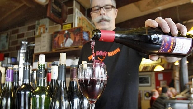 The French wine harvest could see a 20 per cent decline this year, the farmer's union says.