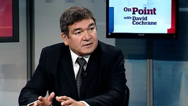 Intergovernmental Affairs Minister Peter Penashue says it will be up to the Newfoundland and Labrador government to call an inquiry into the search for Burton Winters.