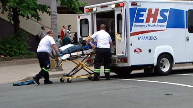 More than 800 paramedics represented by the International Union of Operating Engineers have been without a contract since 2011.