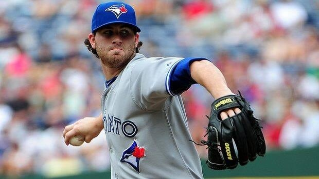 Blue Jays' starter Drew Hutchison was grateful to have Mike Redmond as his manager in Class-A Lansing last season, who helped him make the changes needed to succeed and reach the major leagues.