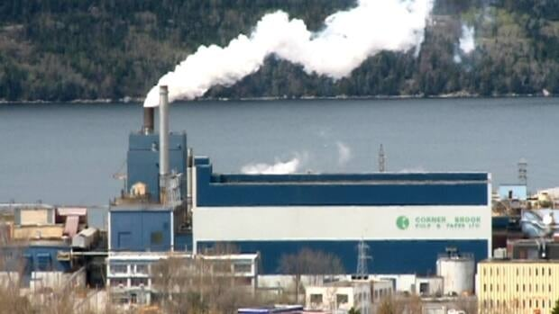 A Kruger executive has written to employees of Corner Brook Pulp and Paper to counter recent comments by union officials.