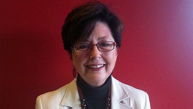 Susan Knight is Memorial University's new chancellor.