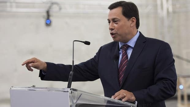 Training, Colleges and Universities Minister Brad Duguid, along with seven other Ontario cabinet ministers, will be in Thunder Bay Friday to attend the Northwestern Ontario Municipal Association convention.
