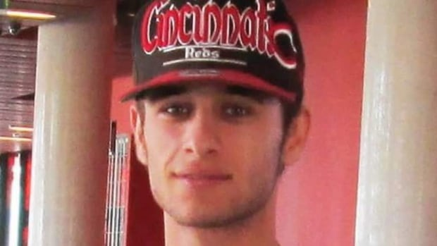 Sammy Yatim, 18, died in July 2013 after he was shot during a confrontation with Toronto police.
