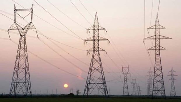A BC Hydro company has been found to have manipulated the California energy market in 2000.