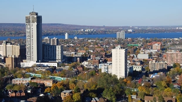 Hamilton is the second city in Canada and the fifth in North America to use participatory budgeting, said Norman Kearney, director of the non-profit group Participatory Budget Hamilton.