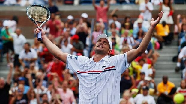 American Andy Roddick surprised the sports world last Thursday when he announced his retirement from tennis at the U.S. Open.